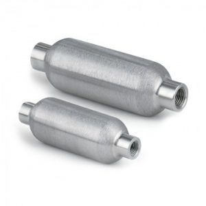 MINIATURE SAMPLE CYLINDERS
