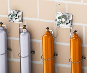 Boas Práticas de Instalações de Gases (2021)